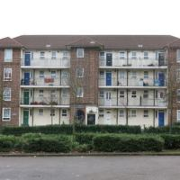 The Honor Oak Estate, Lewisham: 'the forgotten estate'