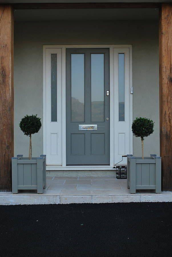 Making an Entrance: Tips for Front Garden Design   Old ...