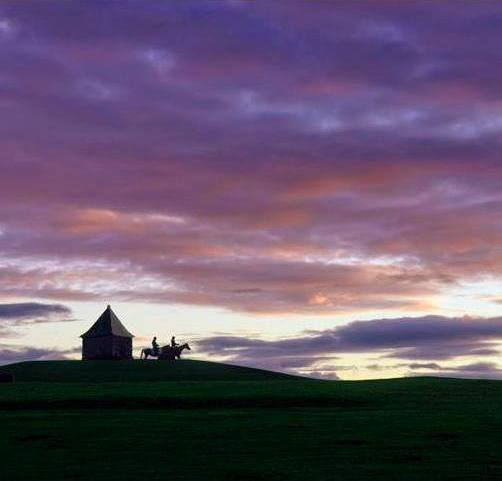 'The Pimple' on the edge of Dartmoor, Tavistock, Devon- one of my favourite places...