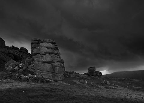 Picture by Loving Dartmoor