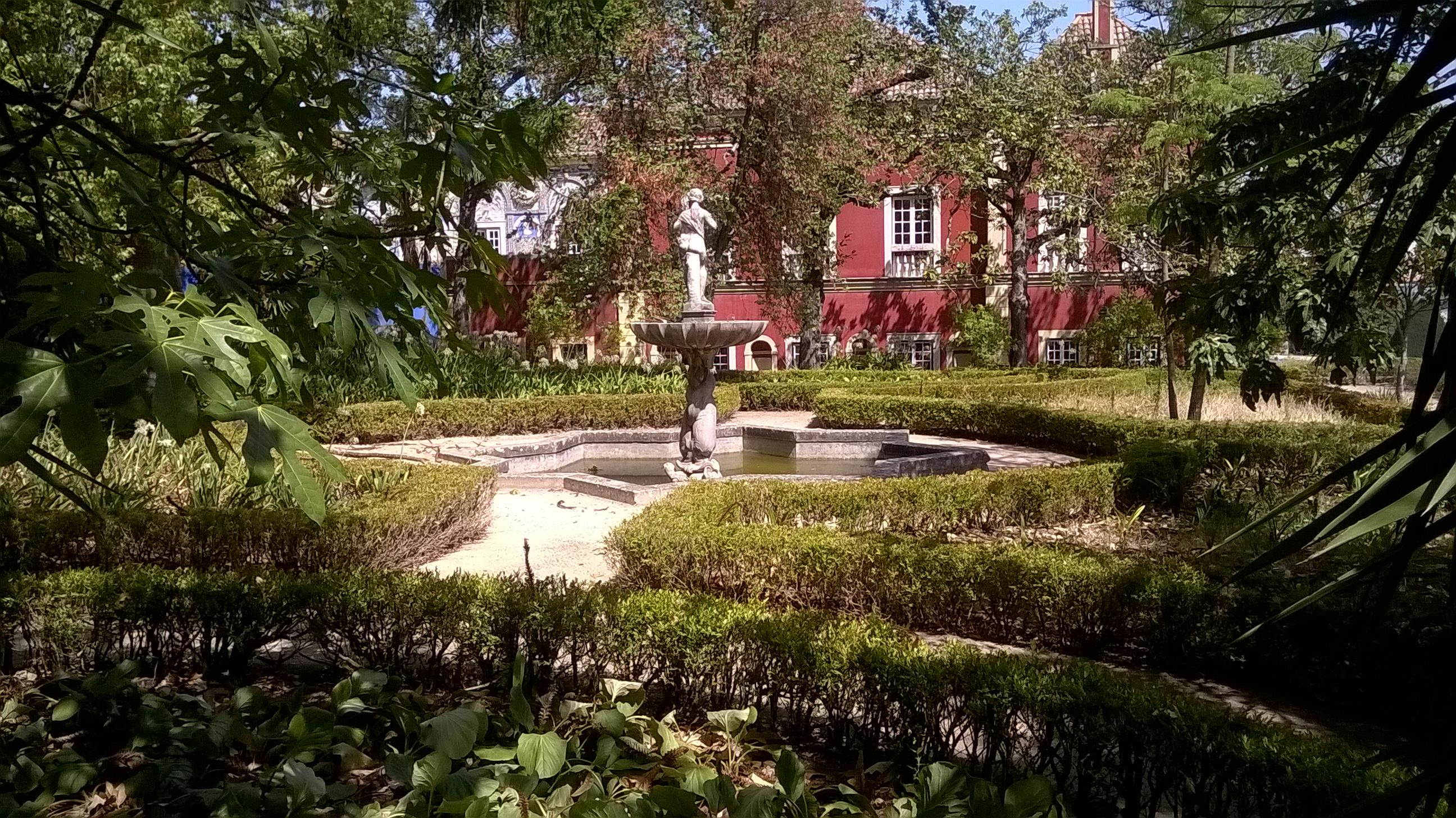 pool   Old School Garden