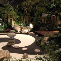 PicPost: Zen Garden