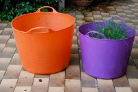 1 Trug sizes colours 2