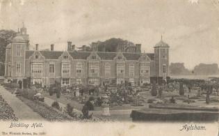 blickling 1907