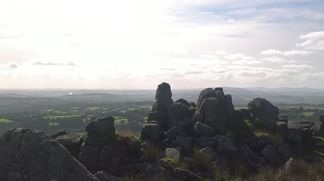 Ingra Tor, Dartmoor...a favourite place