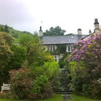 Wordsworth's Lair