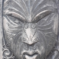 New Zealand 2019: #12- Maori Art
