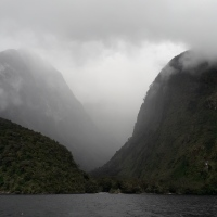 New Zealand 2019: #20- Doubtful Sound, Fjordland, South Island