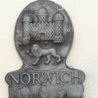 (Re)discovering Norwich..