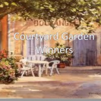 Green Flag Award- the Judge's Gardens Competition
